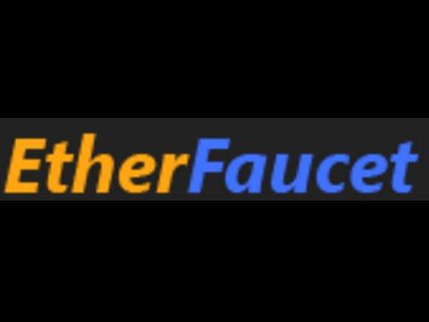 Free Ethereum site etherfaucet   Криптовалюта эфириум заработок   Эфириум краны 2016   NEWS