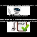 Coby 2.0 –  The Ultimate Survey BOT – make money on autopilot   ★★★★★