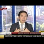 Sky News Business interview with Bitcoin Group CEO Sam Lee