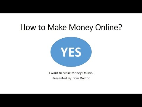 Make Money Online From Home | Best Way to Make Money Online
