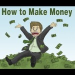 how to make money on the internet $ 20 – $ 100 dollars per day ( The best site for-profit )