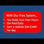 ✚✚How to Make Money Online No Scams or Surveys✚✚