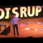 Andreas Antonopoulos Talks Bitcoin