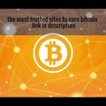 the most trusted sites to earn free bitcoin and a lot o strategy in his script 2016