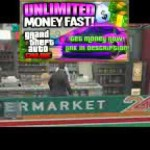 GTA 5 Online – Free Modded Money Lobby 1 Billion Dollars (GTA 5 Money Lobby) (PS3 Only)