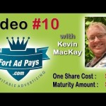 make money online 2016 fort ad pays english strategy video 10 with Kevin MacKay