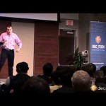 Bitcoin and The Banks – Andreas M. Antonopoulos