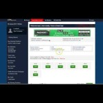 Started with Traffic Monsoon –  money online. Tutorial.