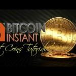 [SCAM]BitcoinInstant plano para investir bitcoins #Pedido 2016