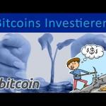 So könnt ihr eure Bitcoins Anlegen! | BITCOIN MINING