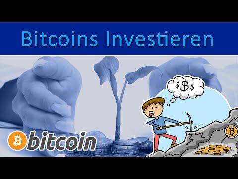 So könnt ihr eure Bitcoins Anlegen!   BITCOIN MINING