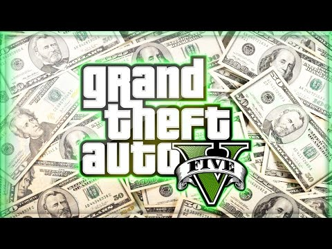 GTA 5 ONLINE - HOW TO MAKE MONEY FAST ONLINE! (GTA V ONLINE DOUBLE MONEY WEEK)
