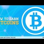 13 ways to Earn Bitcoins Online