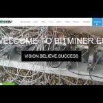 Bitcoin-платформа облачного майнинга BITMINER