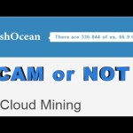 HashOcean.com  SCAM or NOT ?