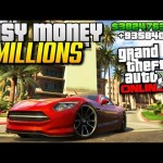 GTA 5 MAKE MILLIONS ONLINE – BEST MONEY MISSIONS LIVE! (GTA 5 ONLINE GAMEPLAY)