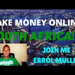 Make Money online South Africa | Take action right now!