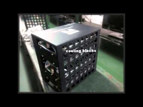 Mining with ASICS - ZeusMiner