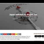 [World Wide Web News]™Japan is the only one among seven major industrialized nations to tax bitcoin.
