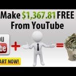 How to Make Money on YouTube! (2016)//How To Hack YouTube And Give Yourself $1,000,000 !!!