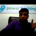 POWER HASHING OFFICIAL LAUNCH BUSINESS PLAN
