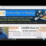 Ultimate revenue share Make money online 2016 day 13