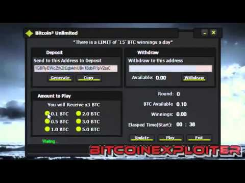 Free Bitcoin Generator 2014 WITH PROOF