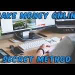 How To Make Money Online In 2016 | SECRET METHOD