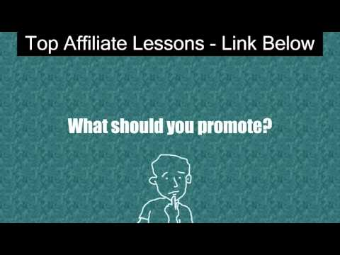 How to Make Money Online with Affiliate Marketing -  a beginner's guide