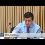 Bitcoin – Australian Senate – Inquiry into Digital Currencies Nov 2014