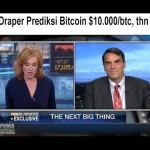 Prediksi Harga Bitcoin 2018 | Harga Bitcoin