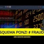 OneCoin é um Esquema Ponzi, Fraude, Scam