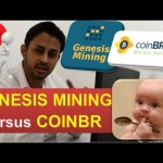 GENESIS MINING versus COINBR – COMPENSA ?