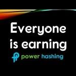 Power Hashing New Presentation with Free Joining Option HINDI By Kartike Kanwar +91 9599595654