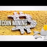Mineração Propria de Bitcoin