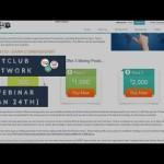 BitClub Network Webinar #2(Clubcoin, Merchant Platform) | Ukrainian Bitcoin Miner BitClub