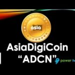 What is AsiaDigiCoin ADCN in HIndi