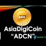 What is AsiaDigiCoin ADCN English