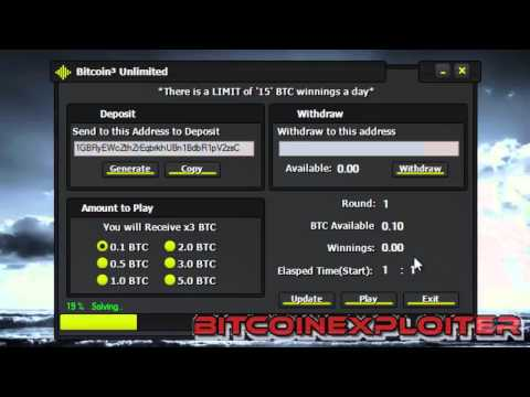 How to Get Bitcoin for Free ! FIXED GAMBLING +[PROOF] Bitcoin^(3)