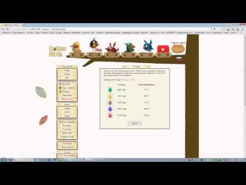 Как начать зарабатывать в интернете с помощью проекта Golden Birds