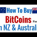 How To Buy Bitcoins in New Zealand and Australia Part 1 | BitClub Network