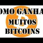 Hash Ocean Mineração Automática de Bitcoin Lucro Mensal de 30 a 40%