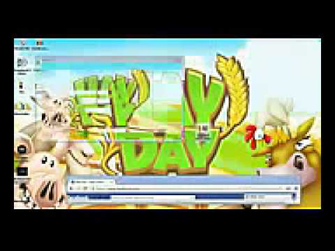 HayDay Hack Facebook iOS iPhone iPad iPod and Android 2014