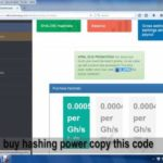 bitcoremining: Best and fast bitcoin cloud mining join now and grow your bitcoins 2016