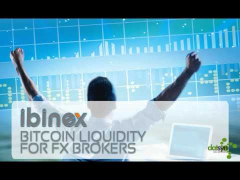 DatSyn News – Bitcoin Liquidity for FX Brokers