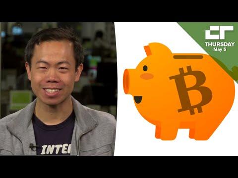 Self-Proclaimed BitCoin Creator Backs Down | Crunch Report