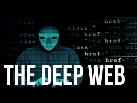 The Deep Web – Trailer