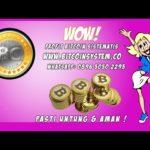 Cara Mudah Dapat Bitcoin & Melipat gandakan Bitcoin Kilat – www.Bitcoinsystem.co
