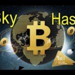 Sky Hash-Bitcoin майнинг на скрипте=Altcoin mining