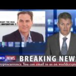 WCN Breaking News – Is Craig Wright the Bitcoin creator?